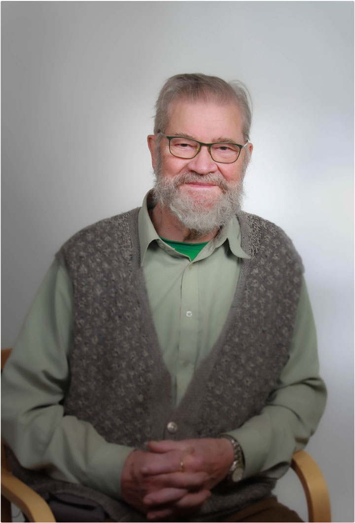 Aaro Pelkonen
