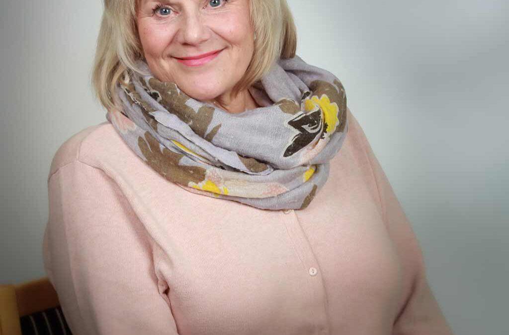 Marjo  Kandelin (ei vapaita aikoja)