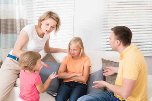 Mitä on vakauttava perheterapia