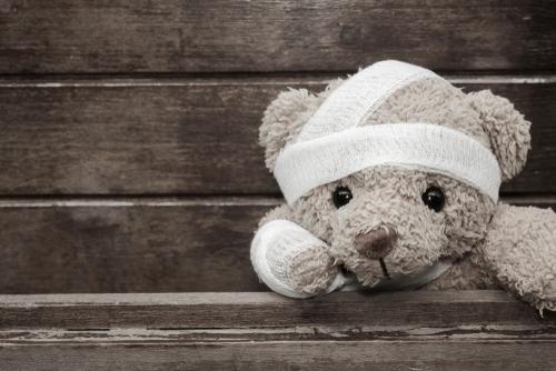 Miten lapsen trauma vaikuttaa perheeseen?