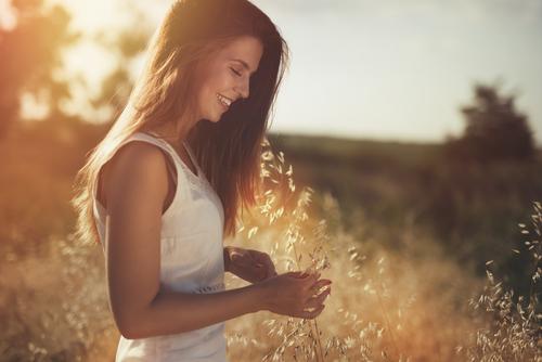 Onko sinulla sisäinen lupa olla onnellinen?