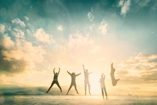 Viisi asiaa, joilla turvaat hyvinvointisi ja voimavarasi